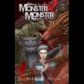 MONSTER×MONSTER 1