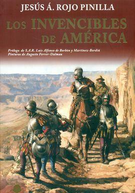 LOS INVENCIBLES DE AMERICA