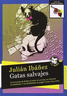 GATAS SALVAJES