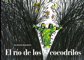 EL RÍO DE LOS COCODRILOS