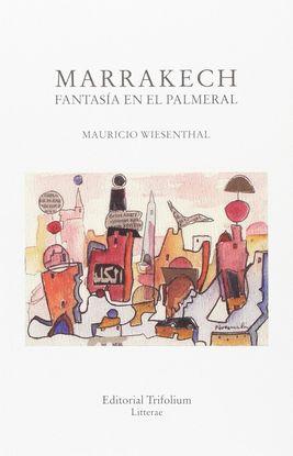 MARRAKECH FANTASIA EN EL PALMERAL