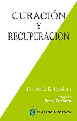 CURACIÓN Y RECUPERACIÓN