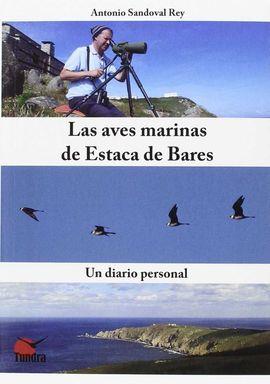 LAS AVES MARINAS DE ESTACA DE BARES