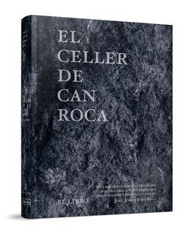 EL CELLER DE CAN ROCA - EL LIBRO - REDUX