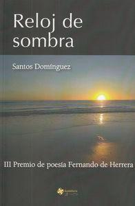 RELOJ DE SOMBRA