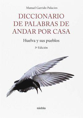 DICCIONARIO DE PALABRAS DE ANDAR POR CASA
