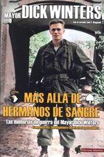 MÁS ALLÁ DE HERMANOS DE SANGRE