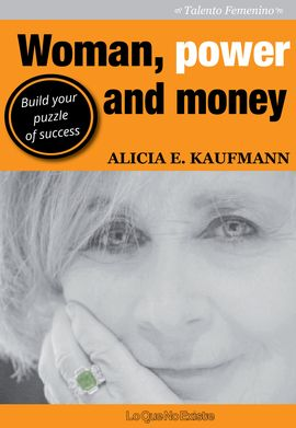WOMAN, POWER AND MONEY