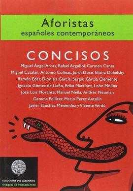 CONCISOS
