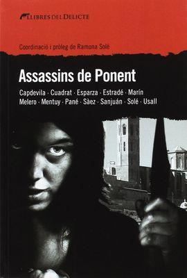 ASSASSINS DE PONENT