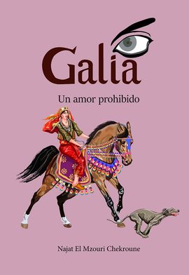 GALIA, UN AMOR PROHIBIDO