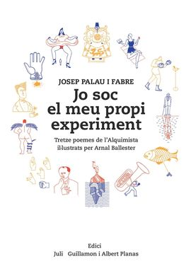 JO SOC EL MEU PROPI EXPERIMENT
