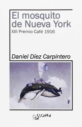 EL MOSQUITO DE NUEVA YORK