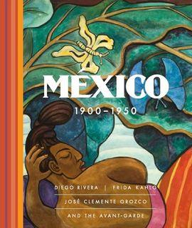 MÉXICO 1900 - 1950