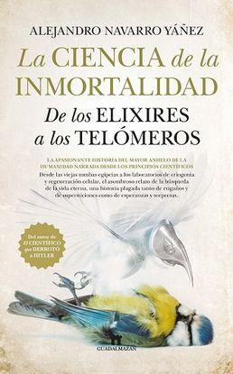 CIENCIA DE LA INMORTALIDAD, LA