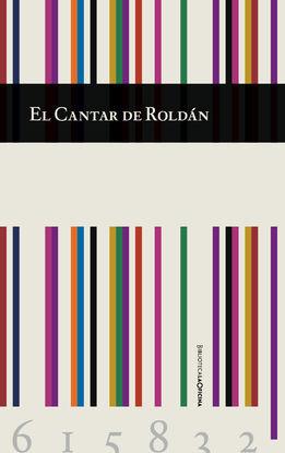 EL CANTAR DE ROLDA?N
