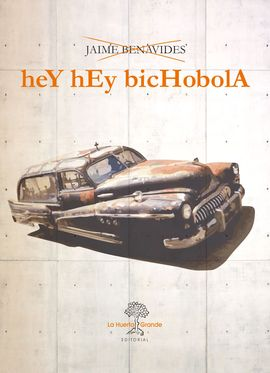 HEY HEY BICHOBOLA