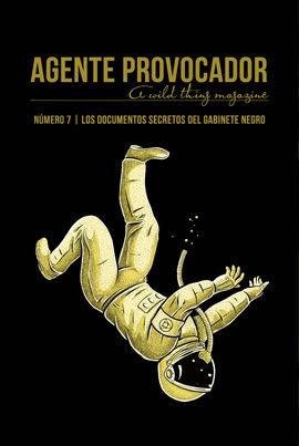 AGENTE PROVOCADOR (A WILD THING MAGAZINE) Nº7