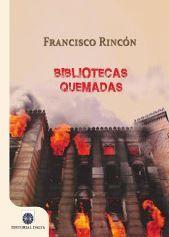 BIBLIOTECAS QUEMADAS