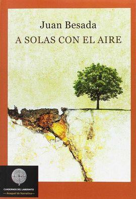 A SOLAS CON EL AIRE