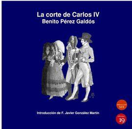 LS CORTE DE CARLOS IV