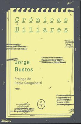 CRÓNICAS BILIARES