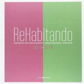 REHABITANDO 2015-2016
