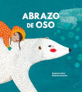ABRAZO DE OSO