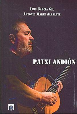 PATXI ANDIÓN