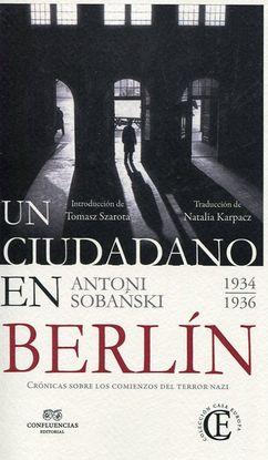 UN CIUDADANOS EN BERLÍN