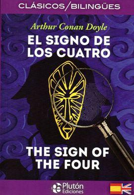EL SIGNO DE LOS CUATRO-THE SIGN OF THE FOUR