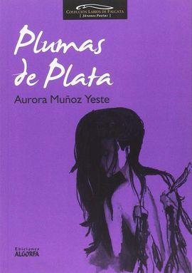 PLUMAS DE PLATA