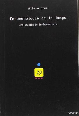 FENOMENOLOGIA DE LA IMAGO