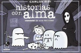 HISTORIAS CON ALMA