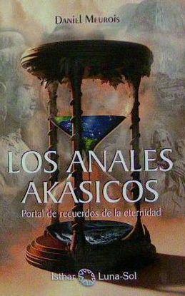 LOS ANALES AKÁSICOS