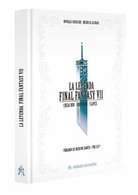 LA LEYENDA:  FINAL FANTASY VII