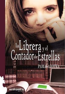 LA LIBRERA Y EL CONTADOR DE ESTRELLAS