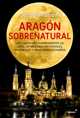 ARAGÓN SOBRENATURAL