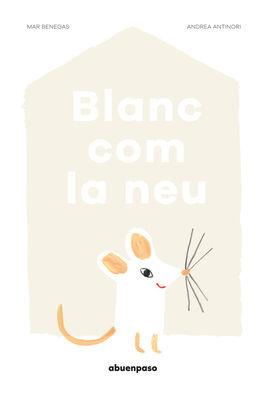 BLANC COM LA NEU