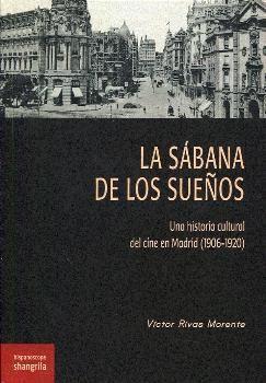LA SÁBANA DE LOS SUEÑOS