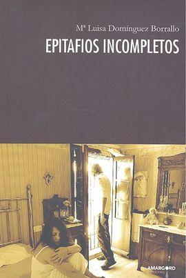 EPITAFIOS INCOMPLETOS