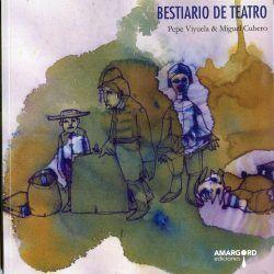 BESTIARIO DE TEATRO