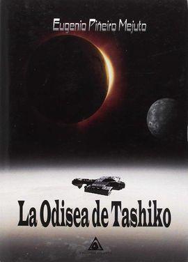 LA ODISEA DE TASHIKO