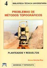 PROBLEMAS DE MÉTODOS TOPOGRÁFICOS