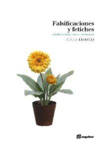 FALSIFICACIONES Y FETICHES