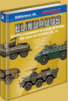 BLINDADOS II