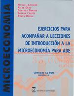 LECCIONES DE INTRODUCCIÓN A LA MICROECONOMÍA PARA ADE