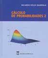 CÁLCULO DE PROBABILIDADES 2.