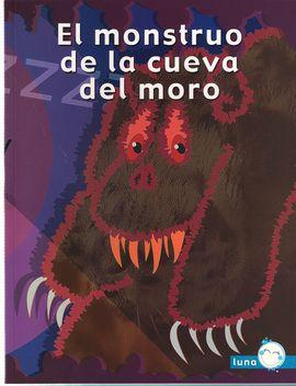 EL MONSTRUO DE LA CUEVA DEL MORO