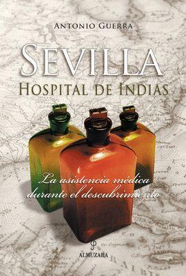 SEVILLA, HOSPITAL DE INDIAS